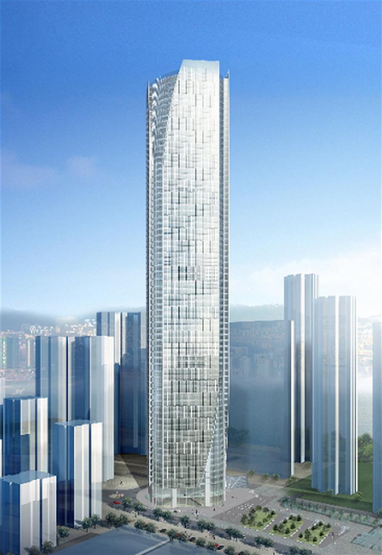 中国香港港岛东中心